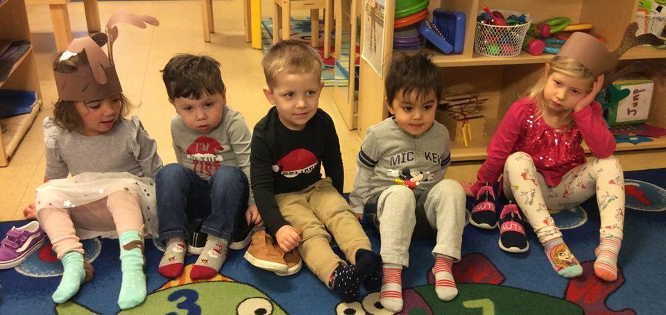Preschool & Daycare Serving Berlin, Northboro & Clinton MA