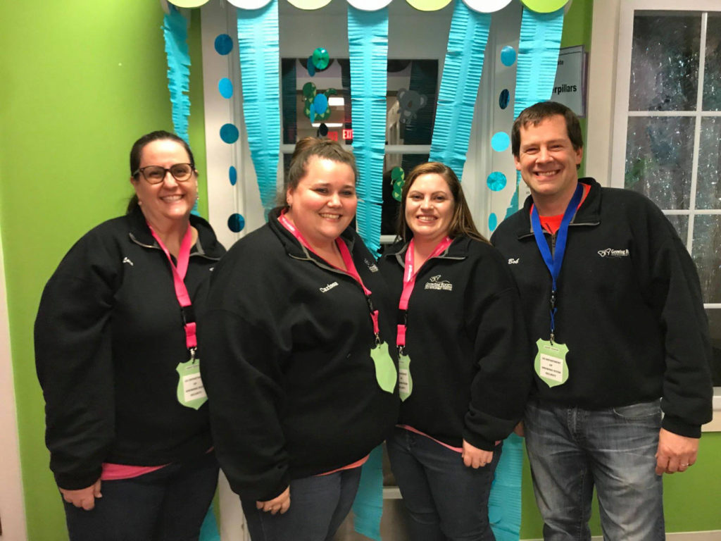 A Team Who Cares For You - Preschool & Daycare Serving Berlin, Northboro & Clinton MA