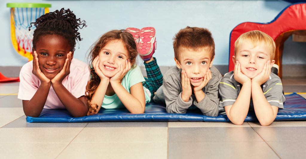 The Perfect Of Balance Academics And Play - Preschool & Daycare Serving Berlin, Northboro & Clinton MA